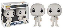 Papel Funko Pop - The Twins #264 (Miss Peregrine)