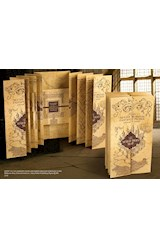 Papel The Marauder's Map - Noble Collection