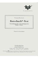 Test LAMINAS RORSCHACH