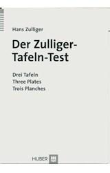 Test LAMINAS ZULLIGER (Z TEST)