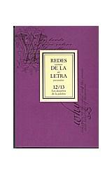 Revista REDES DE LA LETRA 12/13 (LOS DESIERTOS DE LA PALABRA)