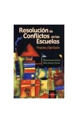 Papel RESOLUCION DE CONFLICTOS EN LAS ESCUELAS