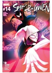 Papel Spider-Gwen 14 (R)