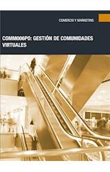 E-book COMM006PO - Gestión de comunidades virtuales