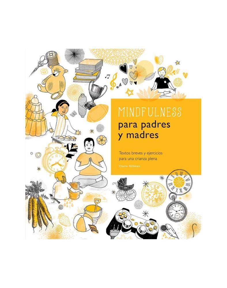 Papel Mindfulness Para Padres