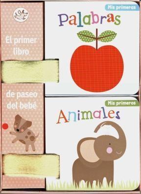 Papel El Primer Libro De Paseo Del Bebe - Palabras - Animales