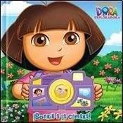 Papel Dora Camara De Fotos