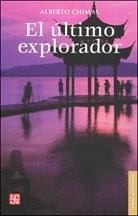 Papel Ultimo Explorador. Diez Aventuras Ineditas, El