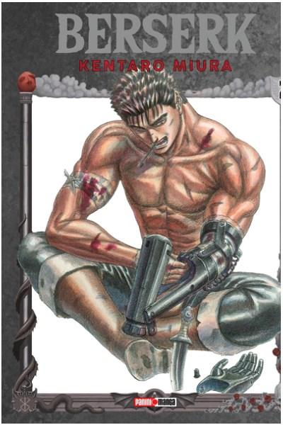 Manga Berserk 02