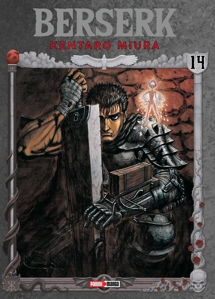 Manga Berserk 14