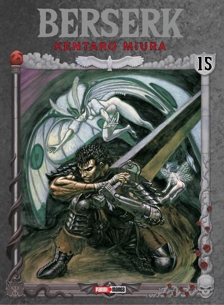 Manga Berserk 15