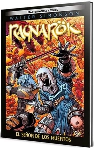 Comic Ragnarok 02
