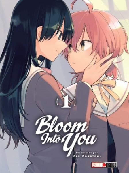 Manga Bloom Into You 01