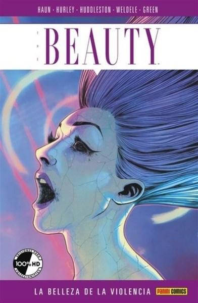 Comic The Beauty 02: La Belleza De La Violencia