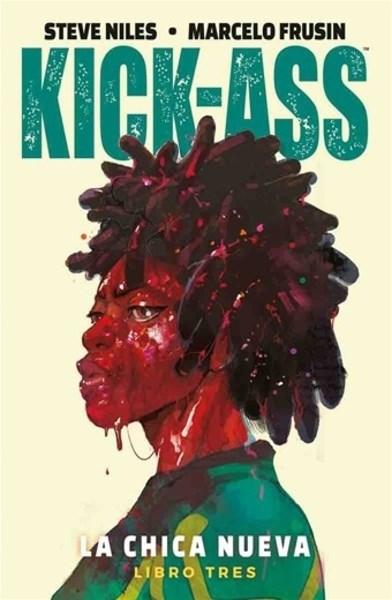 Comic Kick-Ass: La Chica Nueva 03