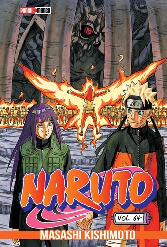 Manga Naruto 64