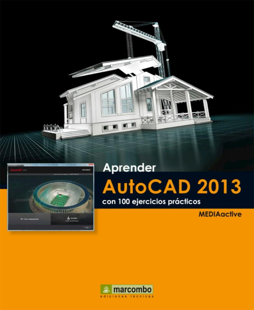 Papel Aprender Autocad 2013