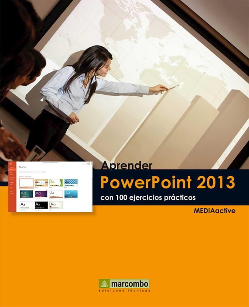 Papel Aprender Powerpoint 2013