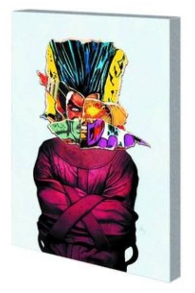 Comic X-Men Legacy Tpb Vol. 01 Prodigal