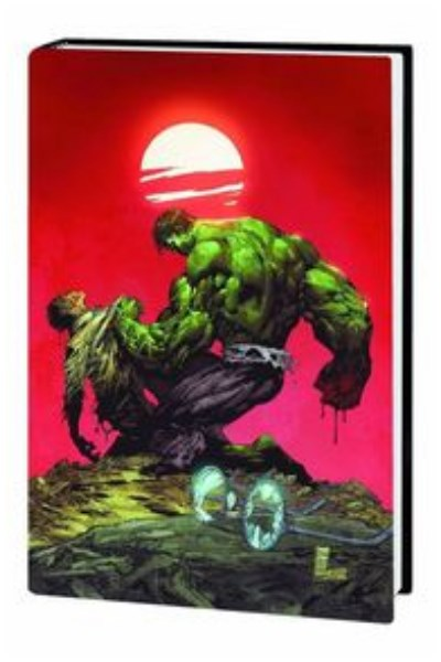 Comic Incredible Hulk By Jason Aaron Hc Vol. 01