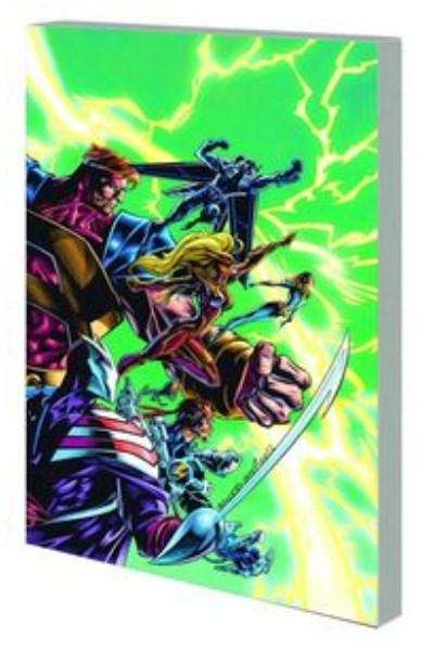Comic Thunderbolts Classic Tpb Vol. 01
