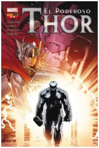 Comic Thor Vol. 5 Nº 13