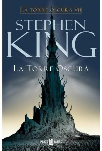 Papel La Torre Oscura - Tomo 7 -