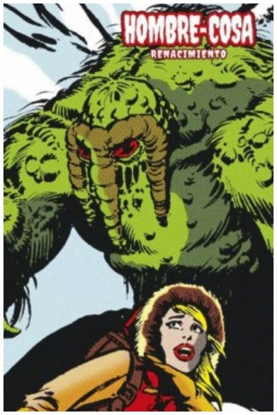 Comic Hombre-Cosa Nº. 03: Renacimiento (Marvel Limited Edition)
