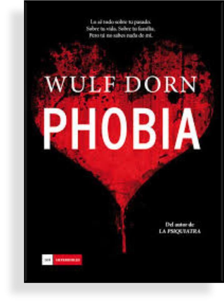 Papel Phobia