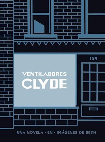 Comic Ventiladores Clyde