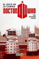 Papel Doctor Who El Loco De La Cabina