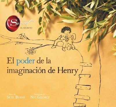 Papel Poder De La Imaginación De Henry, El -