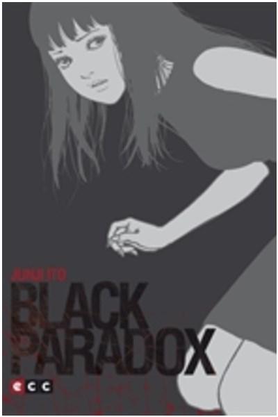 Manga Black Paradox (Edición Española)