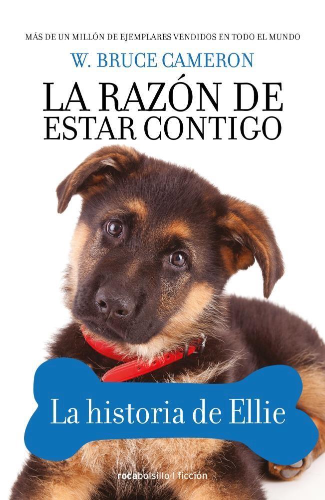Papel Historia De Ellie, La. Razon De Estar Co