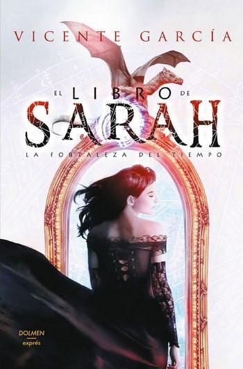 Papel Libro De Sarah, El. La Fortaleza Del Tiempo