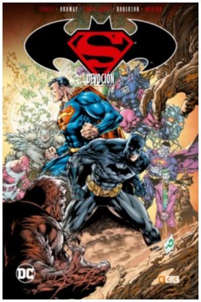 Comic Superman/Batman Vol. 06: Devoción