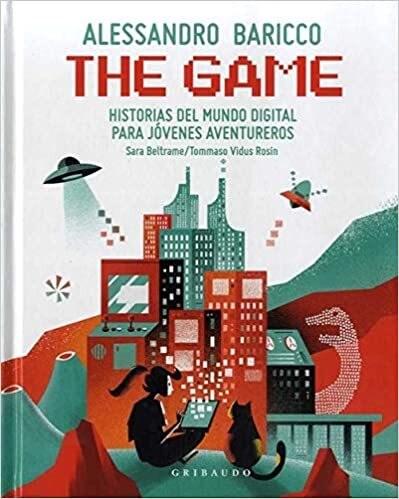 Papel The Game: Historias Del Mundo Digital Para Jovenes Aventurer