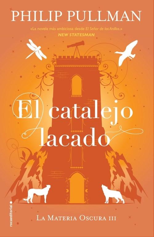Papel Catalejo Lacado, El (Td)