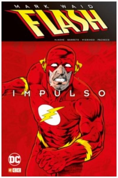 Comic Flash De Mark Waid 03: Impulso