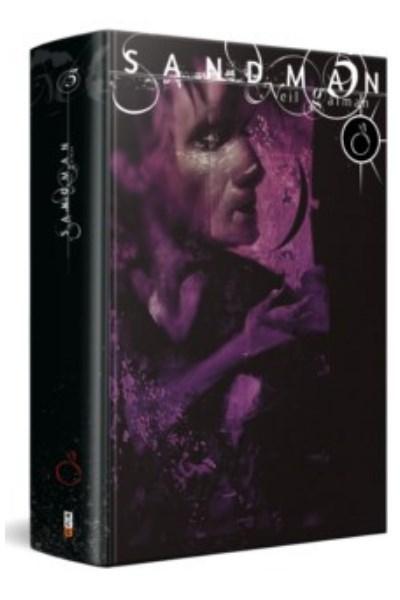 Comic Sandman: Edición Deluxe Vol. 05 (De 8): Las Benévolas/El Velatorio