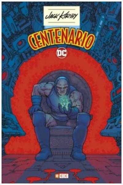 Comic Jack Kirby: Centenario