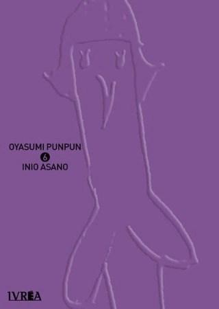 Manga Oyasumi Punpun 06