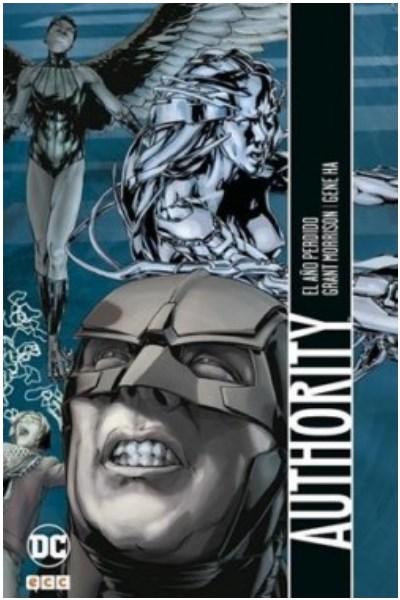 Comic Authority: El Año Perdido