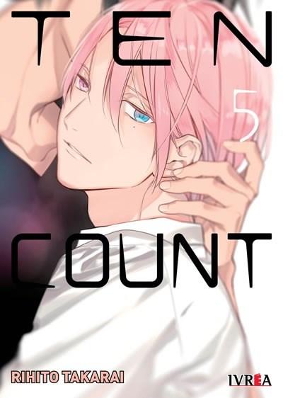 Manga Ten Count 05