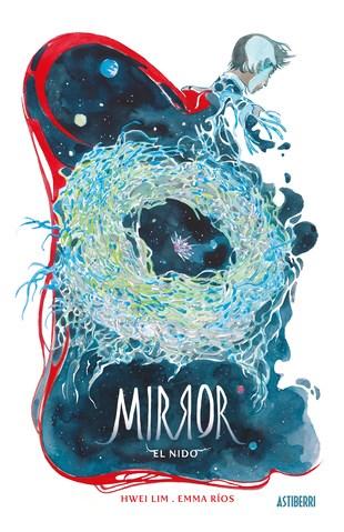 Comic Mirror 2. El Nido