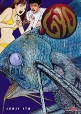 Manga Gyo 01