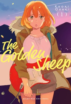 Manga The Golden Sheep, Vol. 1