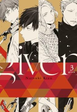 Manga Given Vol. 3