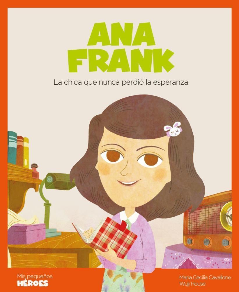 Papel Ana Frank