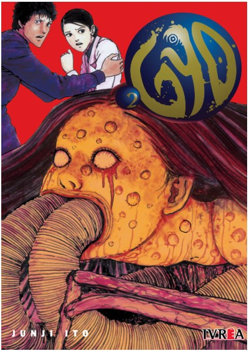 Manga Gyo 02